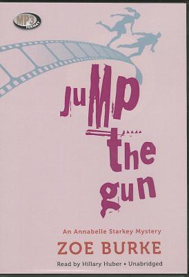Image for Jump the Gun (Annabelle Starkey Mysteries, Book 1)