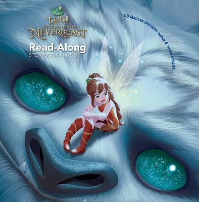 Image for Legend of the NeverBeast Read-Along Storybook & CD (Read-Along Storybook and CD)
