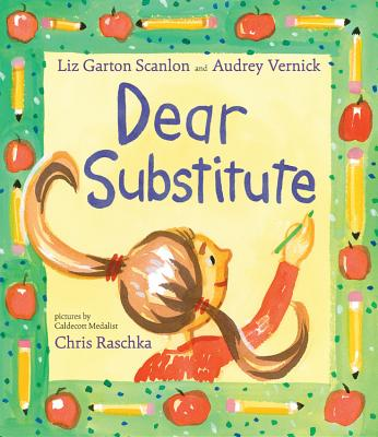 Image for Dear Substitute