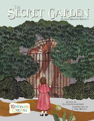 Image for Secret Garden (10 Minute Classics)