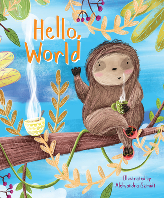 Image for Hello, World (Global Greetings)