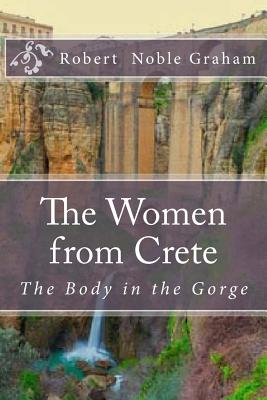 The Women from Crete: The Body in the Gorge, Graham, Mr Robert Noble