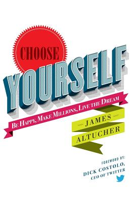 Image for Choose Yourself!