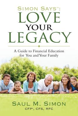 Image for SIMON SAYS LOVE YOUR LEGACY