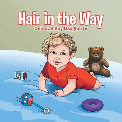 Hair in the Way, Daugherty, Deborah Kay
