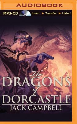 Dragons of Dorcastle, The, Campbell, Jack