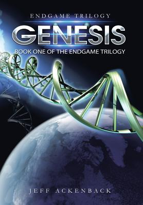 Image for Genesis: Book One of the Endgame Trilogy
