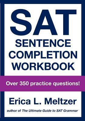 Image for SAT Sentence Completion Workbook