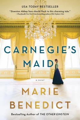 Image for Carnegie's Maid