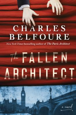 Image for The Fallen Architect: A Novel