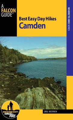 Image for Best Easy Day Hikes Camden (Best Easy Day Hikes Series)