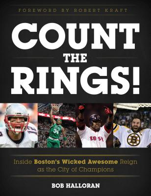 Image for Count The Rings!