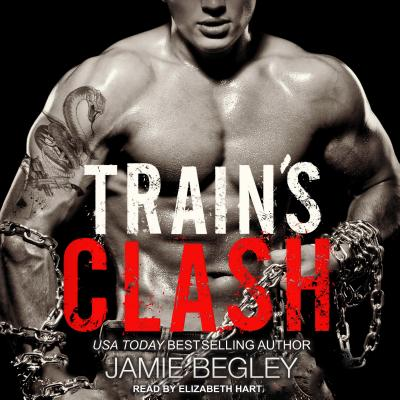Train's Clash (Last Riders), Begley, Jamie