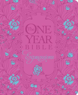 Image for The One Year Bible Expressions, Deluxe (One Year Bible Expressions: Full Size)