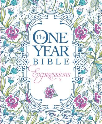 """Image for """"The One Year Bible Creative Expressions Edition, Softcover"""""""