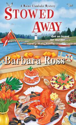 Image for Stowed Away (A Maine Clambake Mystery)