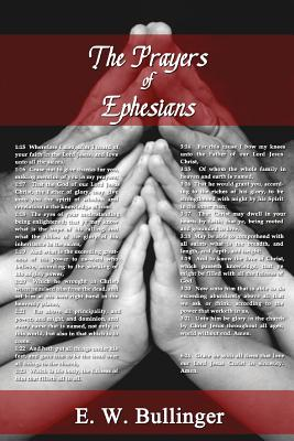 Image for The Prayers of Ephesians