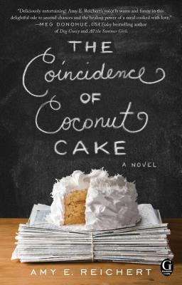 Image for The Coincidence of Coconut Cake
