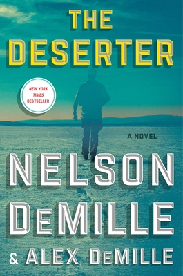 Image for DESERTER, THE A NOVEL