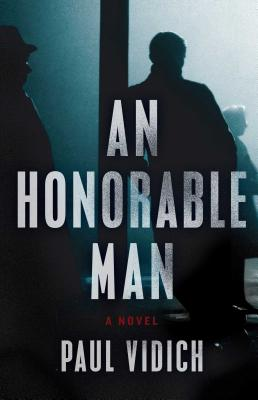 Image for An Honorable Man A Novel