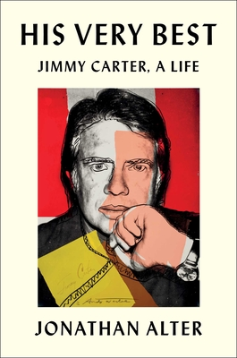 Image for HIS VERY BEST: JIMMY CARTER, A LIFE