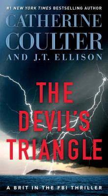Image for The Devil's Triangle (Brit In The FBI #4)