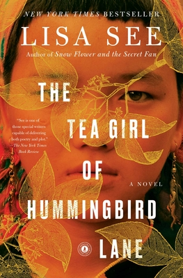 Image for The Tea Girl of Hummingbird Lane