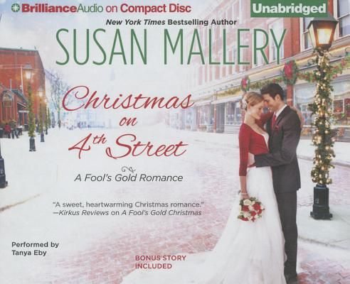 Image for Christmas on 4th Street and Yours for Christmas (Fool's Gold Series)