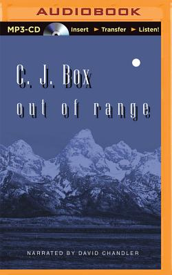 Image for Out of Range (Joe Pickett Series)