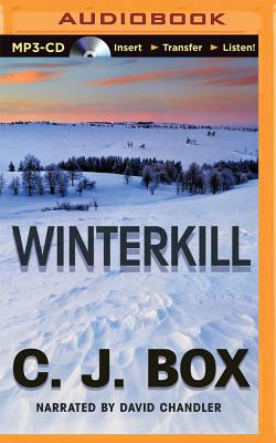 Image for Winterkill (Joe Pickett Series)
