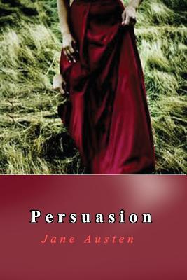 Persuasion, Austen, Jane