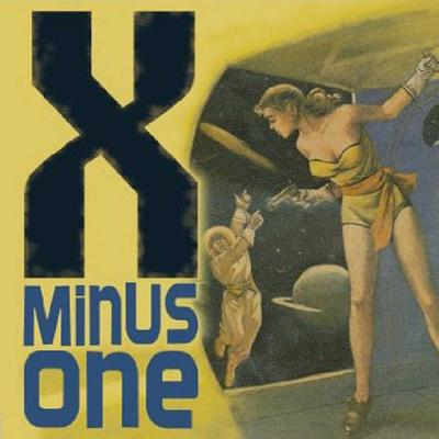 Image for X Minus One, Vol. 1 (Hollywood 360 Classic Radio Collection) (Classic Radio Sci-Fi)
