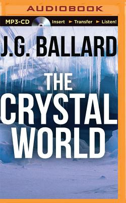 Image for The Crystal World