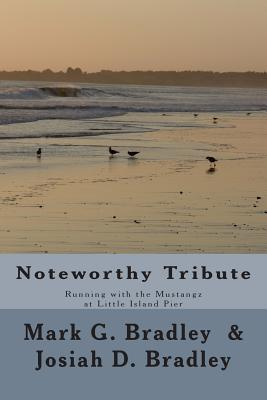 Image for Noteworthy Tribute: Running with the Mustangz at Little Island Pier