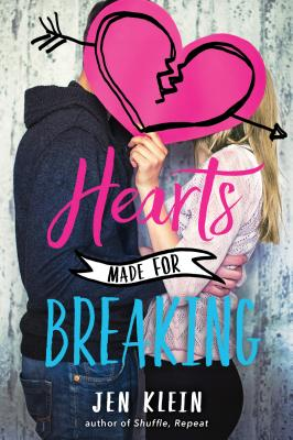 Image for Hearts Made for Breaking
