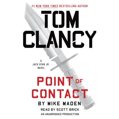 Image for Point of Contact