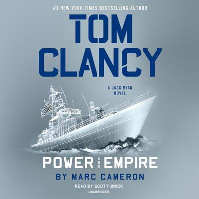 Image for Tom Clancy Power and Empire (A Jack Ryan Novel)