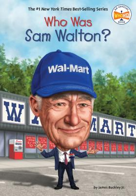 Image for Who Was Sam Walton?