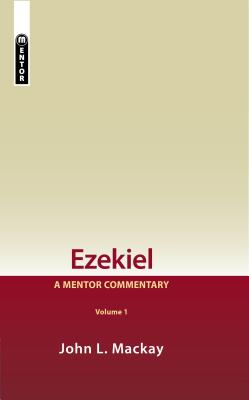 Image for Ezekiel Vol 1: A Mentor Commentary