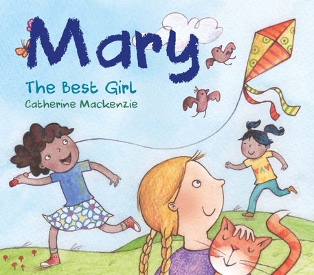 Image for Mary – the Best Girl