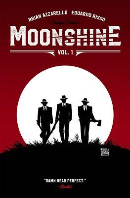 Image for Moonshine Volume 1