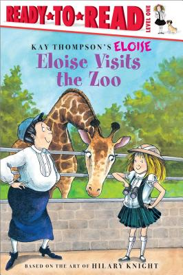 Image for Eloise Visits the Zoo