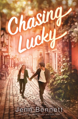 Image for CHASING LUCKY