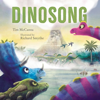 Image for DINOSONG