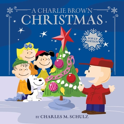 Image for CHARLIE BROWN CHRISTMAS: POP-UP EDITION