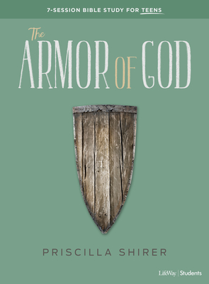 Image for The Armor of God - Teen Bible Study Book