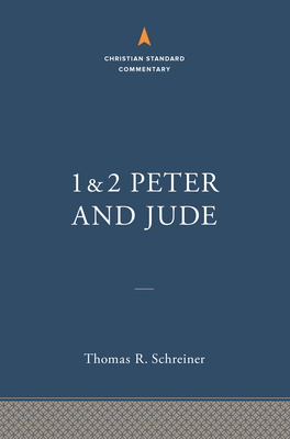Image for 1-2 Peter and Jude: The Christian Standard Commentary