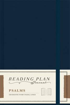 Image for Psalms, Reading Plan Journal