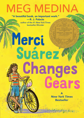 Image for Merci Suárez Changes Gears