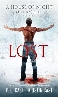 Image for Lost (House of Night Other World series, Book 2)